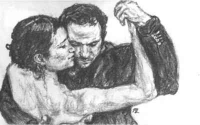 Dance: Tango